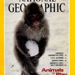 National Geographic December 1994-0