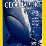 National Geographic January 1995-0