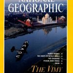 National Geographic May 1995-0