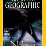 National Geographic July 1995-0
