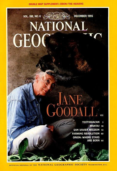National Geographic December 1995-0
