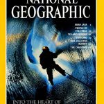 National Geographic February 1996-0