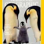 National Geographic March 1996-0