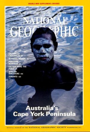 National Geographic June 1996-0