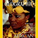 National Geographic October 1996-0