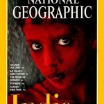 National Geographic May 1997-0
