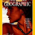 National Geographic June 1997-0
