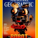 National Geographic July 1997-0