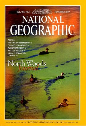 National Geographic November 1997-0