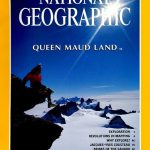 National Geographic February 1998-0