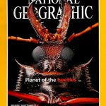 National Geographic March 1998-0