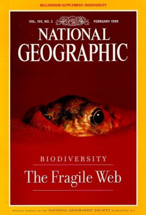 National Geographic February 1999-0