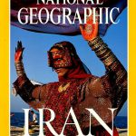 National Geographic July 1999-0
