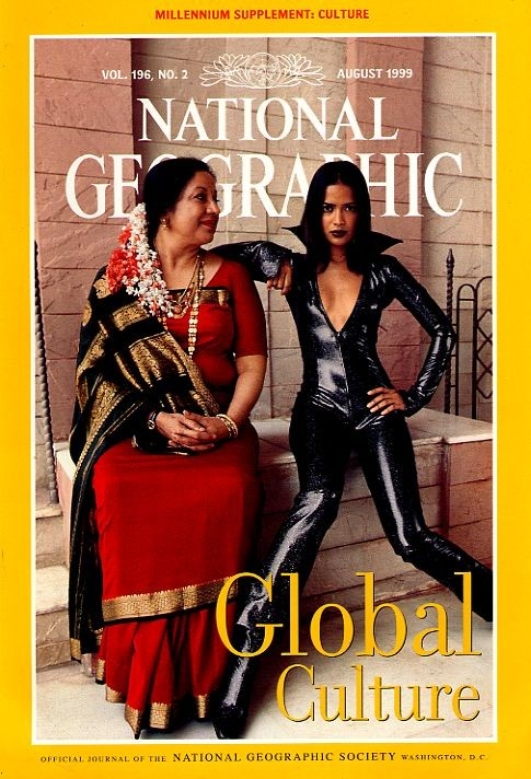 National Geographic August 1999-0