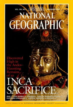 National Geographic November 1999-0