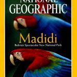 National Geographic March 2000-0