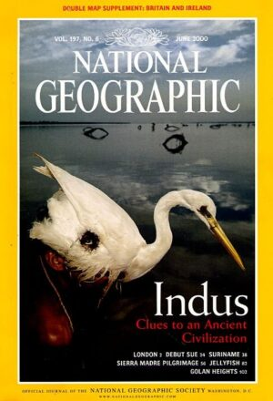 National Geographic June 2000-0