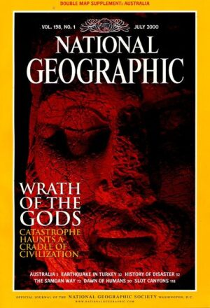 National Geographic July 2000-0