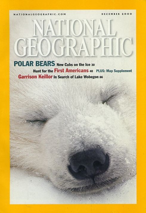 National Geographic December 2000-0