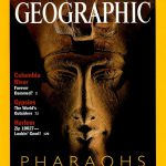 National Geographic April 2001-0