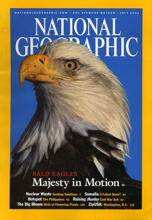 National Geographic July 2002-0