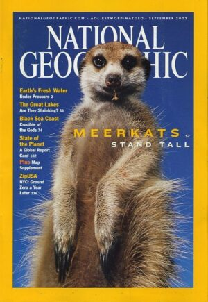 National Geographic September 2002-0