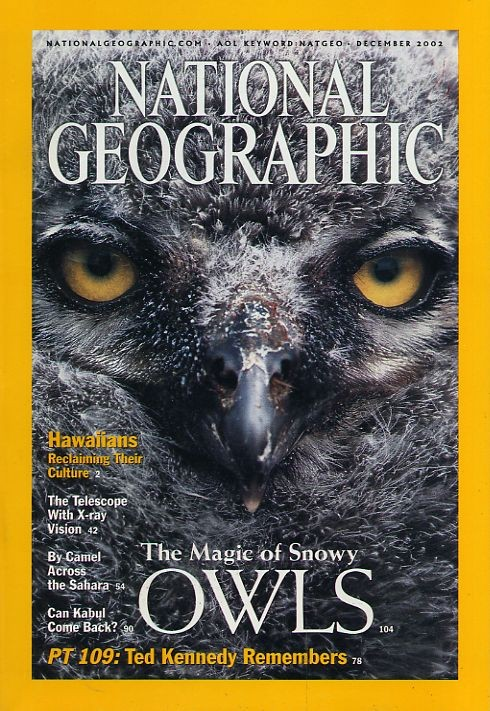 National Geographic December 2002-0
