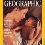 National Geographic April 2003-0