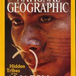 National Geographic August 2003-0