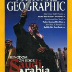 National Geographic October 2003-0