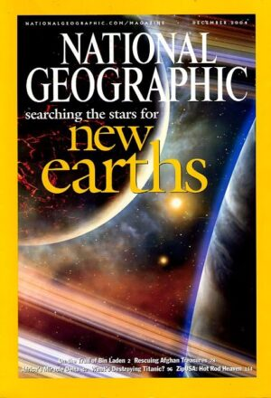 National Geographic December 2004-0