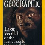 National Geographic April 2005-0