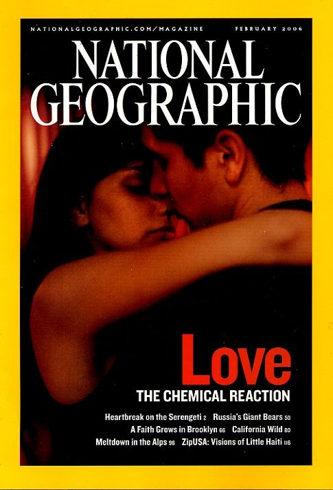National Geographic February 2006-0