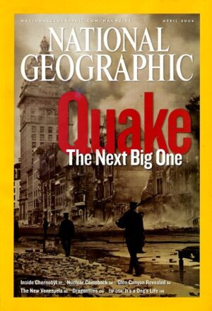 National Geographic April 2006-0