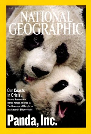 National Geographic July 2006-0