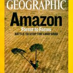 National Geographic January 2007-0