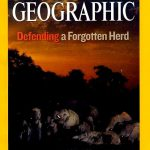 National Geographic March 2007-0
