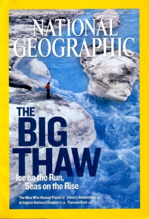 National Geographic June 2007-0