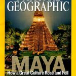 National Geographic August 2007-0