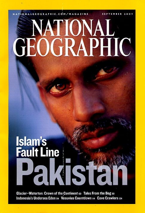 National Geographic September 2007-0