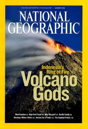 National Geographic January 2008-0
