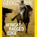 National Geographic April 2008-0