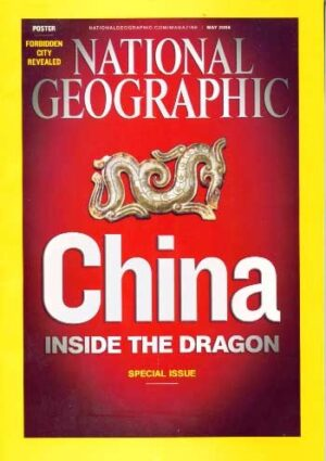 National Geographic May 2008-0