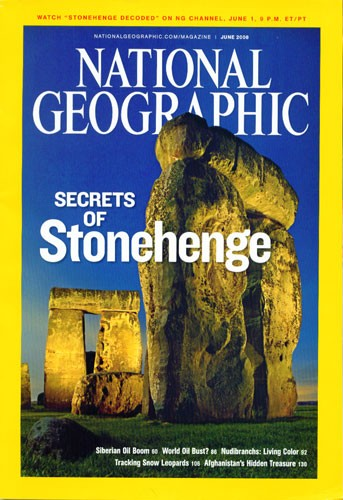 National Geographic June 2008-0