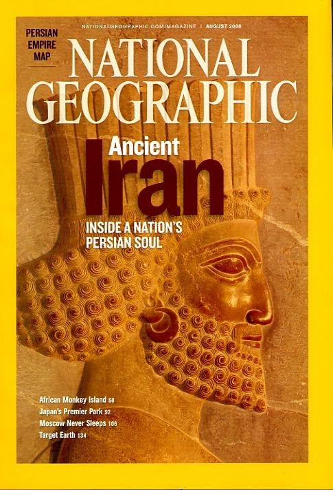 National Geographic August 2008-0