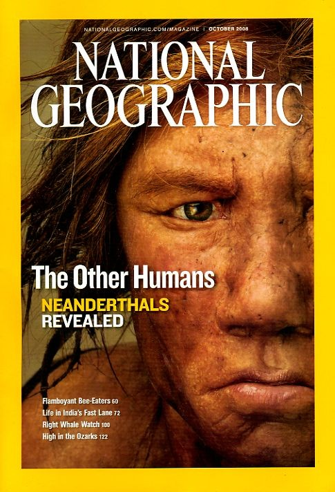 National Geographic October 2008-0