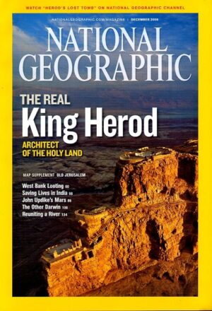 National Geographic December 2008-0