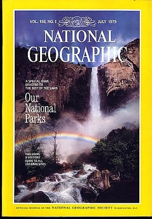 National Geographic July 1979-0