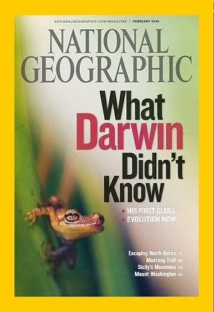 National Geographic February 2009-0