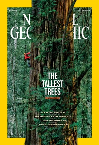 National Geographic October 2009-0